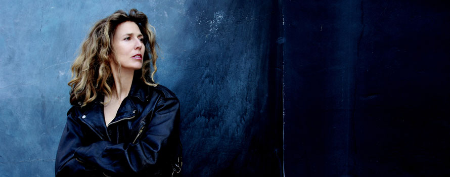 Sophie B. Hawkins Official Website